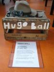 Die Hugo-Ball-Bühne